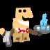 Alecs King's avatar