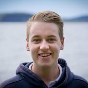 Photo of Josh Agnew