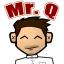 Mr. Q (a.k.a. amnesia)