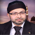 Photo of المستشار حسام الدين محيسن