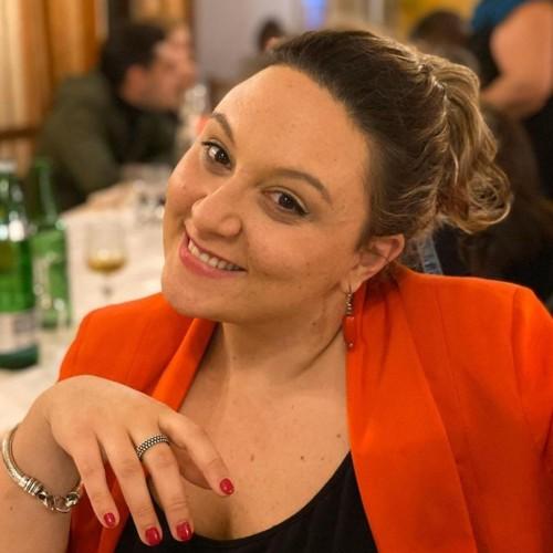 Alessandra Antonazzo