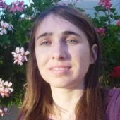Paula Almquist