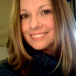 Photo of Maggie Steciuk