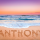 Anthony (Tony)