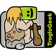 TrogloGeek