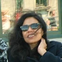 Mehreen Ahmed
