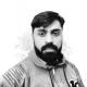 Adil Hussain's avatar