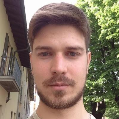 Avatar of Vitaliy Ryaboy, a Symfony contributor