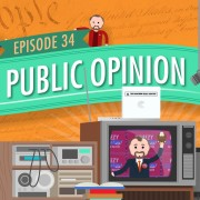Photo of Opinion Section
