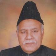 Photo of Asad Rana