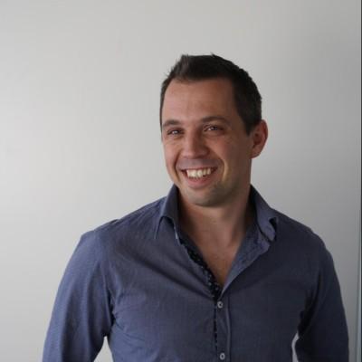 Sebastien Flury