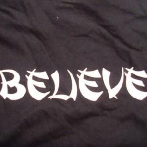 Avatar of Believe82