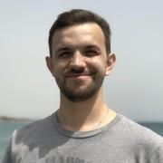 Andrey Subbota