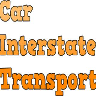 Car Interstate Transport