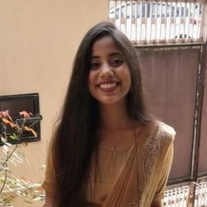 Aadya Tiwary