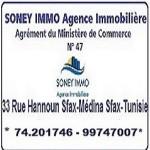 Agence SONEY IMMO