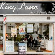 King Lane Salon avatar