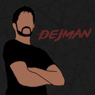 DeJMan