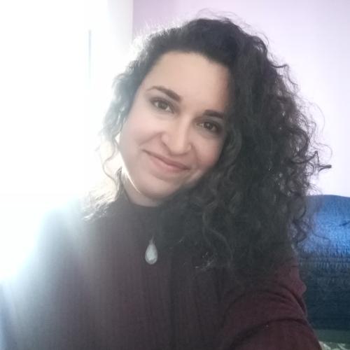 Sarah Zanaz