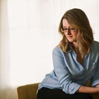 avatar for April Nienhuis