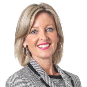 Helen Tavner
