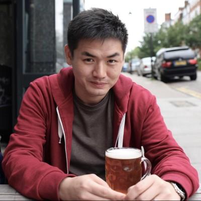 Avatar of Bryan Chen