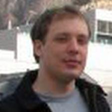 Avatar for ezralanglois from gravatar.com