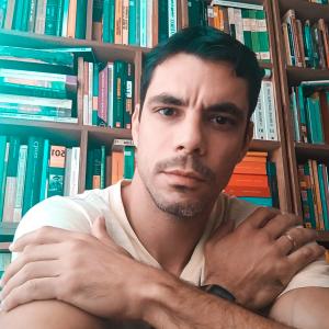 Filipe Talon Mendes