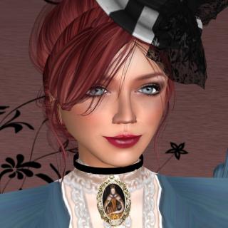 Anastasia Aniseed