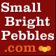 Tracey at Small Bright Pebbles