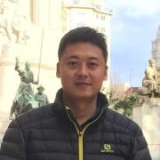 Vincent Zhu