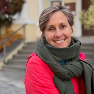 Brynhildur Pétursdóttir