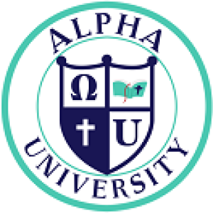 Alpha University