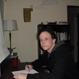 avatar for Hugh Blanton