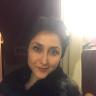 Maryam Naz