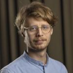 Profilbillede af Rasmus Hvingelby