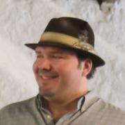 Ian Carlson