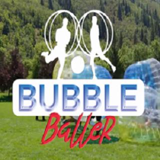 Bubble Baller Middlesbrough