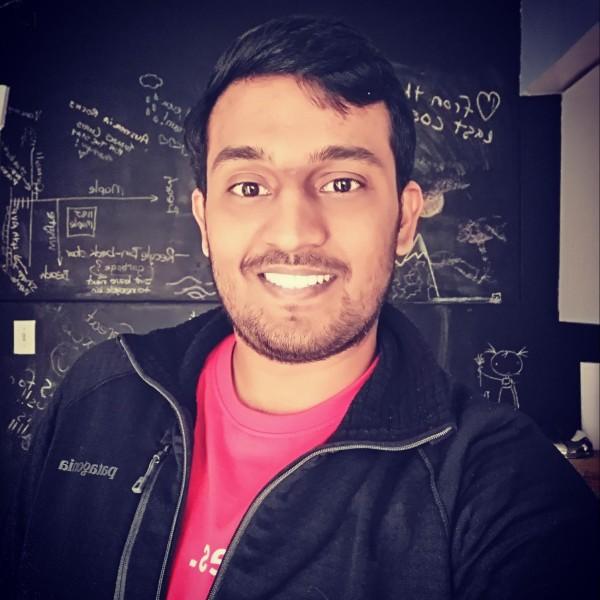 Nishant Srivastava Avatar