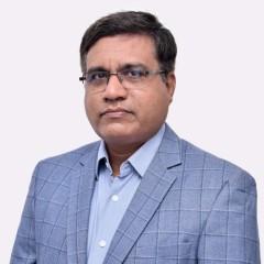 Satyakam Goswami