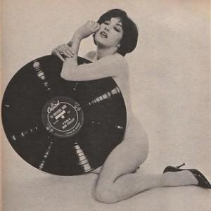 retrovinyl at Discogs