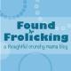 Lalia @ Found Frolicking