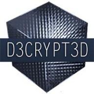 D3CRYPT3D