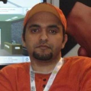 Eng Ayman Elarian