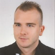 Photo of Mikołaj Mikiciuk