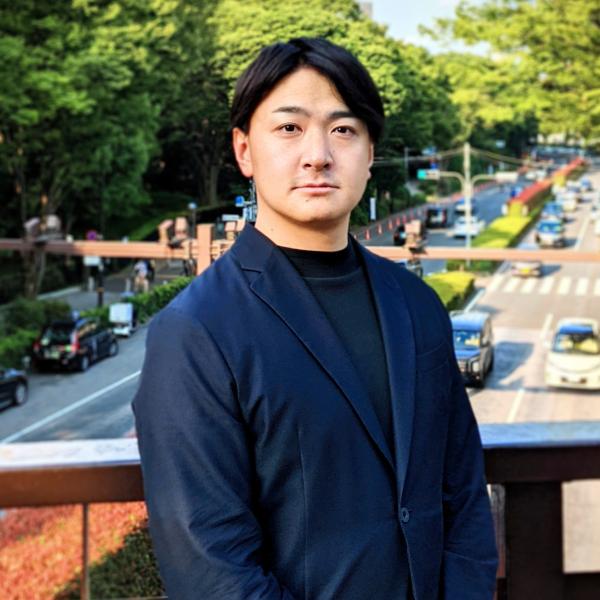 Yasutaka Omori Avatar