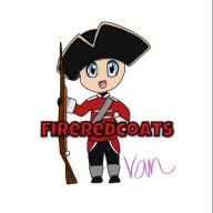 FireRedcoats