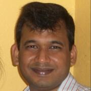 Dharam Gollapudi