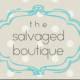 Kathy @ The Salvaged Boutique