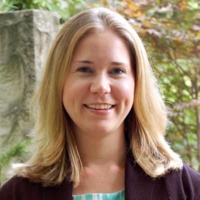 Nicole Rasul